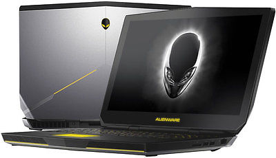 Dell Alienware 15 r2 6161