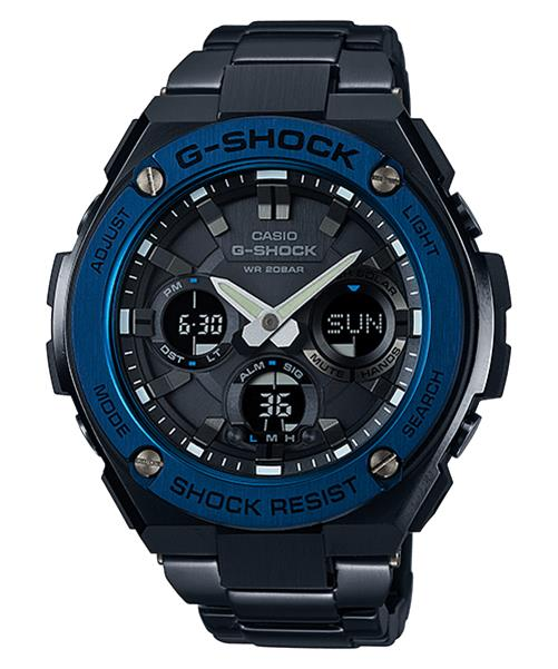 Casio G-shock Gsts100d-1a2