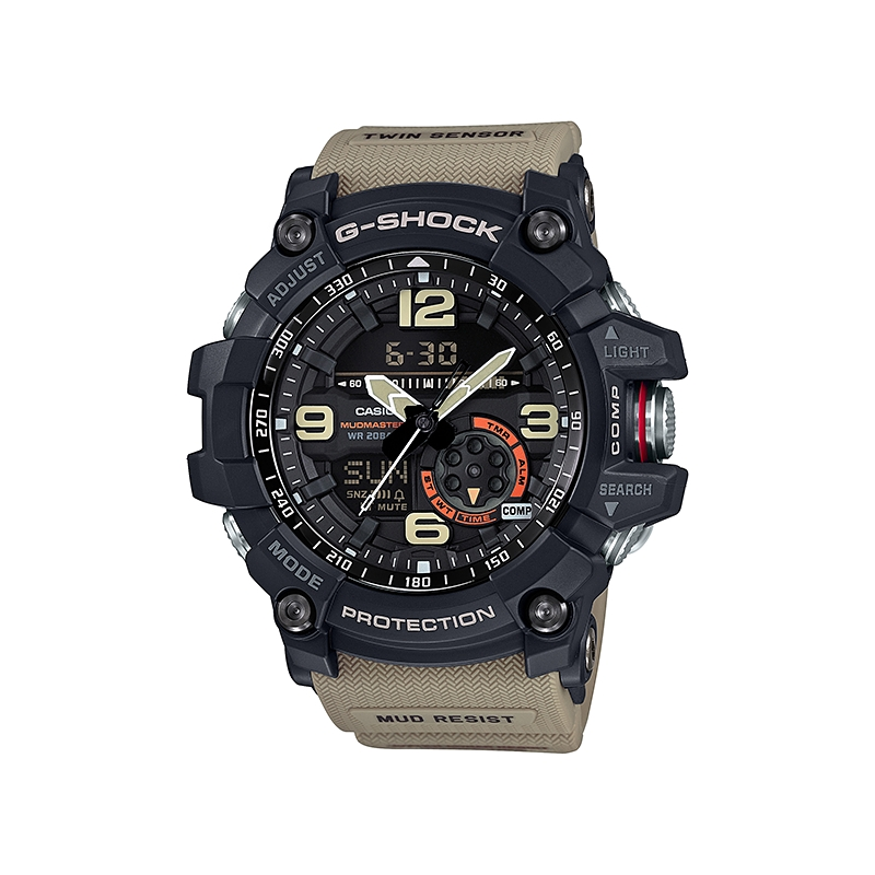 Reloj CASIO G-Shock GG-1000-1A5CR